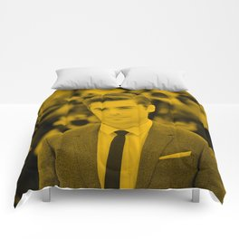 Zac Efron Comforters