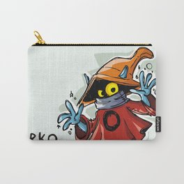 ORKO! Carry-All Pouch
