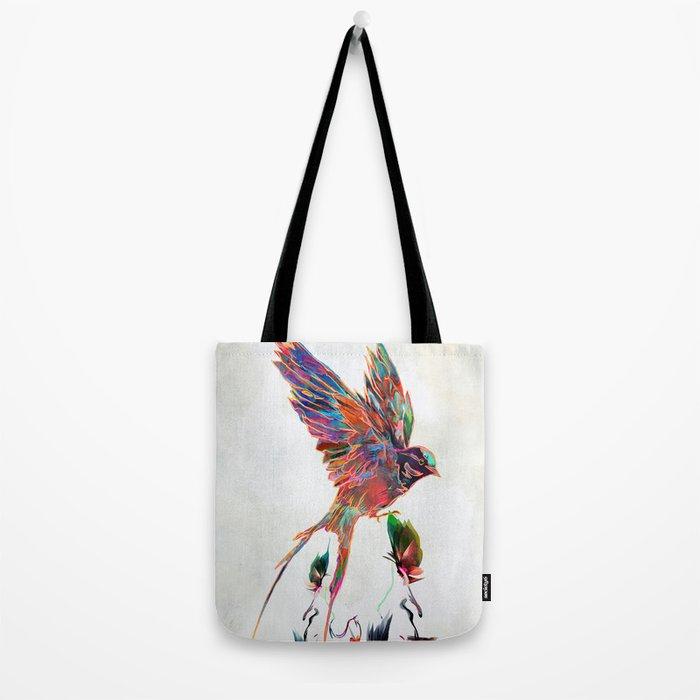 Aurical Tote Bag