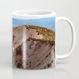 Maggie Peak view Coffee Mug