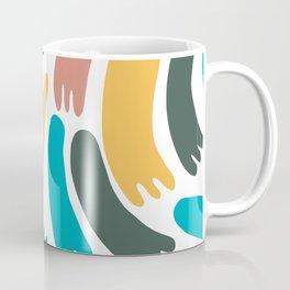 Step This Way Coffee Mug