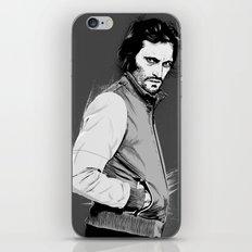 Prince Vince iPhone & iPod Skin
