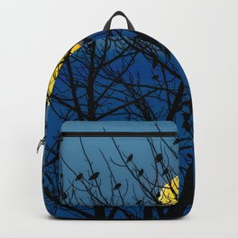 Night Birds Backpack