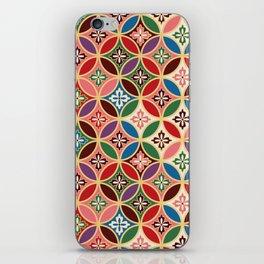 JAPANESE PAT. WA iPhone Skin