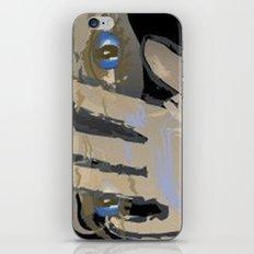 Me... iPhone & iPod Skin