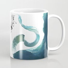 Magic of the Deeps Coffee Mug