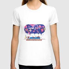 Milky Way T-shirt