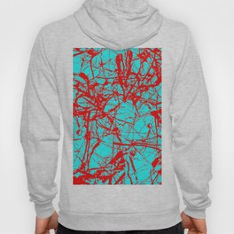 Freedom Red Hoody