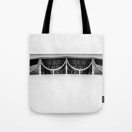 Frank Lloyd Windows Tote Bag
