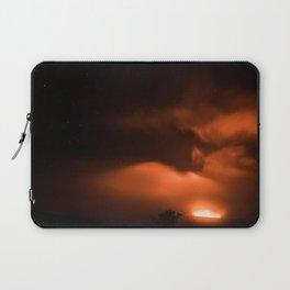 Volcanos National Park 8 Laptop Sleeve