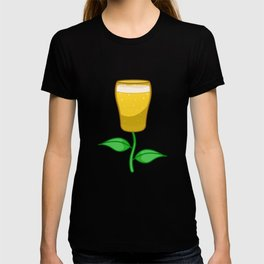 Craft Beer Craft Beer Lover Ipa Beer Microbrewing T-shirt