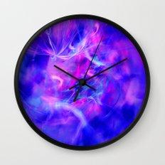 Birth Of Flight Wall Clock