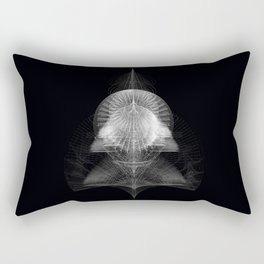 MONOCHROME COMPLEX Rectangular Pillow