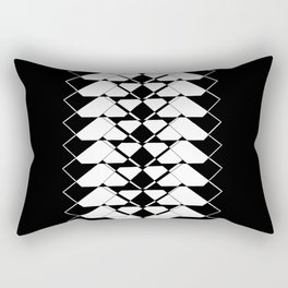Escamas Rectangular Pillow