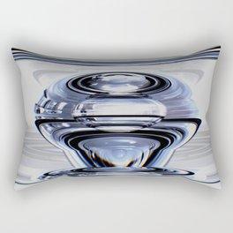 CropCirclesTwentyOne Rectangular Pillow
