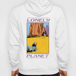 Lonely Planet Hoody