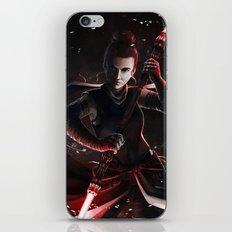 The dark side had cookies iPhone & iPod Skin