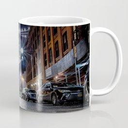 DUMBO, New York City Coffee Mug