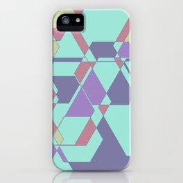 Glamis iPhone Case