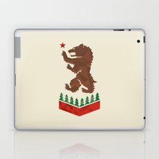 California Sigil Laptop & iPad Skin