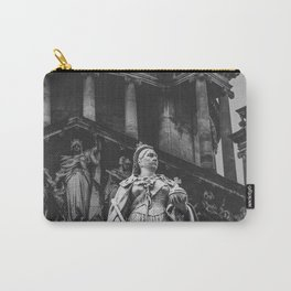 Art Piece by K. Mitch Hodge Carry-All Pouch