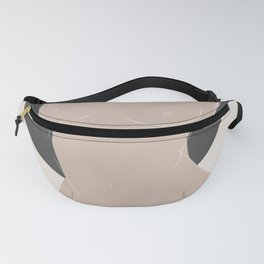 Female Form Fanny Pack