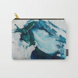 Wash over me Carry-All Pouch