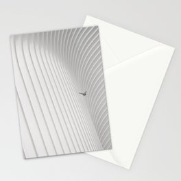 simplicity. Stationery Cards