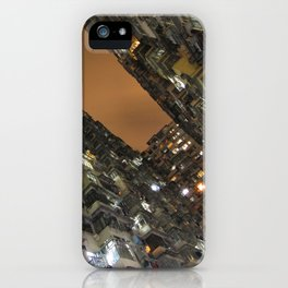 Yick Cheong 2 iPhone Case