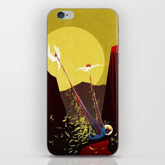 Strappado iPhone & iPod Skin