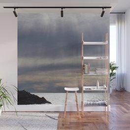 Raining Sunlight Wall Mural