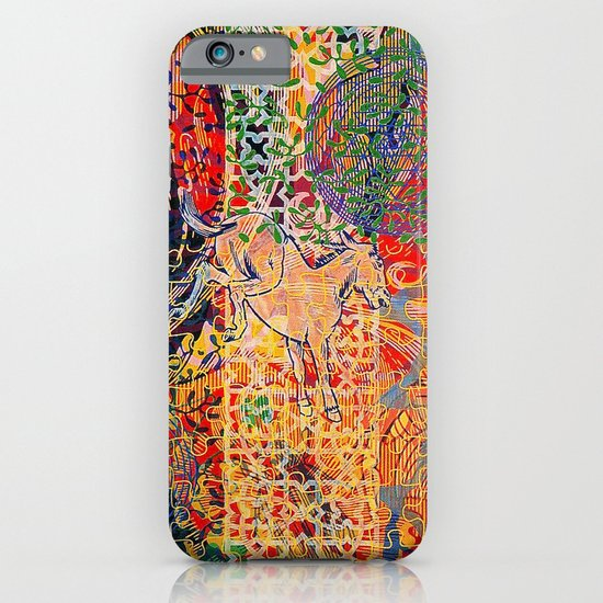 Nothingness to Hide iPhone & iPod Case