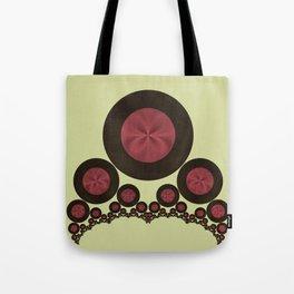 Synchronomy Tote Bag