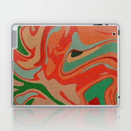 Abstract Colorful Pattern Laptop & iPad Skin