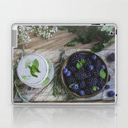 Refreshments Laptop & iPad Skin