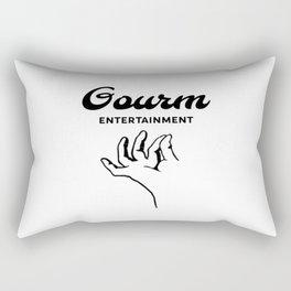 Gourm Rectangular Pillow