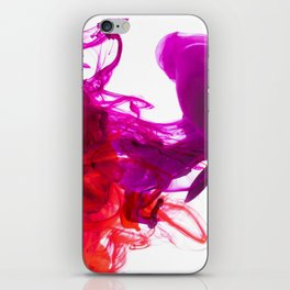 Ecstasy iPhone Skin