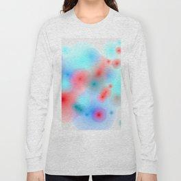 movement and stillness 2 Long Sleeve T-shirt