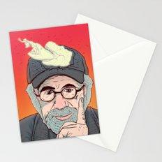 Steven Spielberg Stationery Cards
