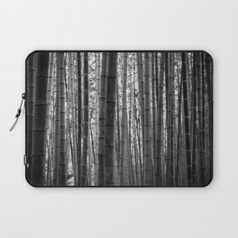 Bamboo Monochrome Laptop Sleeve
