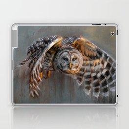 Sunset Hunt Laptop & iPad Skin