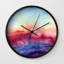 Arpeggi Wall Clock