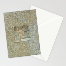 Mosaik 1.1 Stationery Cards