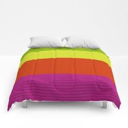Straws Comforters
