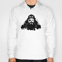 forrest gump Hoodies featuring Gump XrayT by Xray T