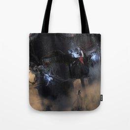Requiem for the Fallen Tote Bag