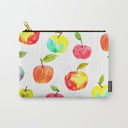 Spring apples Carry-All Pouch