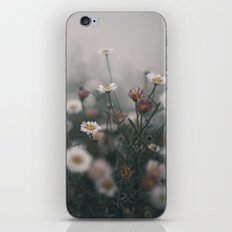 whispering chaos iPhone & iPod Skin