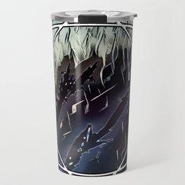 KB Travel Mug