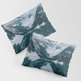 Lake Louise IV Pillow Sham